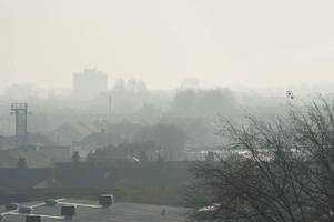 we've had a lot of hot air on exeter's air pollution