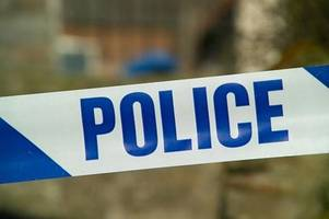 motorcyclist pronounced dead at the scene following fatal accident in lingfield