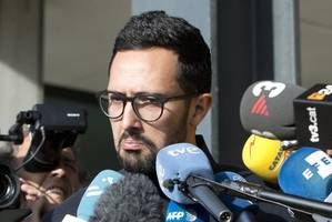 Belgian court rules out extradition for Spanish rapper