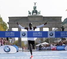 Marathon Man Eliud Kipchoge is the Great Hope Against the Two Hour Barrier