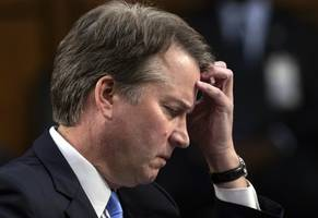 senate committee to hold 2nd public hearing with kavanaugh following sexual assault charge