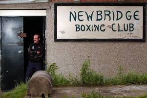 enzo calzaghe, the man who turned a ramshackle valleys gym into one of the world's most revered sporting institutions