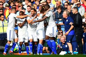 The ruthless Neil Warnock evolution of Cardiff City's system that is changing Premier League perceptions