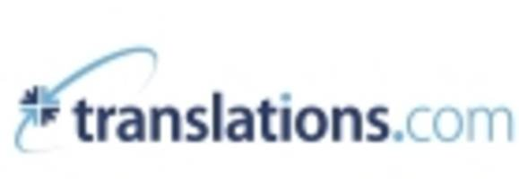 Elisa Selects Translations.com's Artificial Intelligence-Powered Subtitling Solutions for Nordic TV Launch in China