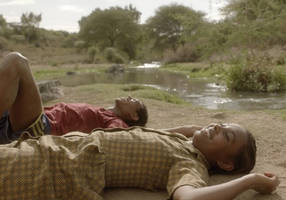 Two films by Israelis win awards at Toronto fest
