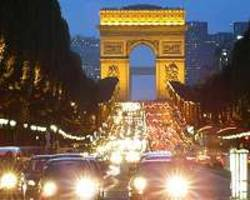 Paris, Brussels call for car-free day in Europe