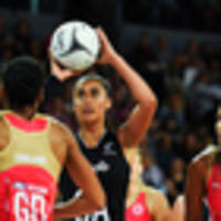 netball: maria folau insists shooting performance not to blame for silver ferns loss to england