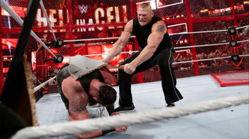 biggest takeaways from wwe's hell in a cell