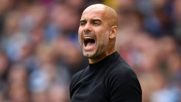 Pep Guardiola 'Angry' With Man City Players Despite 3-0 Win Over Fulham on the Weekend