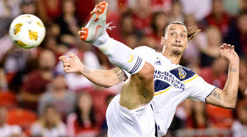 The MLS XI, Week 29: Zlatan's Audacity, BWP Has All the Answers