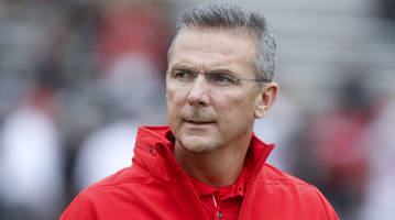 urban meyer reiterates stance against domestic violence upon return from three-game suspension