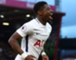 Inter v Tottenham Betting Special: Aurier in for a tough time at San Siro