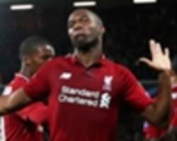 Liverpool hit 57-year high with dramatic Champions League slaying of PSG