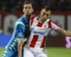 red star belgrade 0 napoli 0: points shared as italians fail to make possession pay