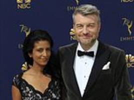 EMMY AWARDS 2018: Konnie Huq sends fans wild as she's spotted in the star-studded audience