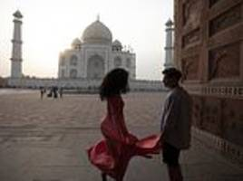Forget foam parties, the round-the-world 18-35 trip to the seven wonders of the world