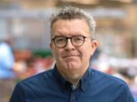 jeremy corbyn's allies want to limit the power of his deputy tom watson