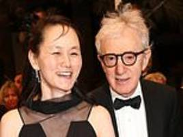 mia soon-yi breaks her 26 years of silence since she stunned her mother mia farrow