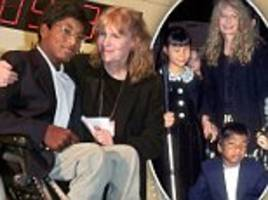 tragic deaths of mia farrow's adopted children from suicide, aids-related illness and heart failure