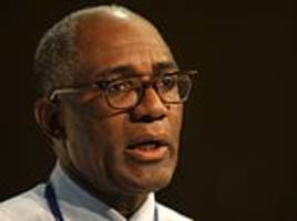 trevor phillips admits being 'complicit' in workplace harassment working in television industry