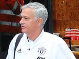 manchester united fly to switzerland ahead of young boys clash