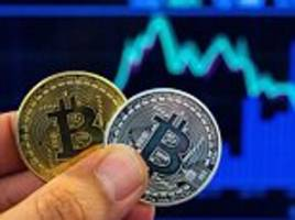 watchdogs must police 'wild west' bitcoin markets, mps say
