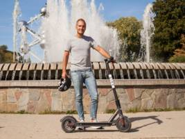 Scooter unicorn Bird is now in Brussels as it speeds up its international expansion