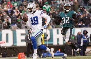 Dallas Cowboys re-sign Brice Bulter to add as WR depth