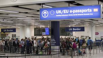 brexit: low skill ni immigration regime rejected