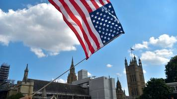 uk-us trade deal should include free movement, groups urge
