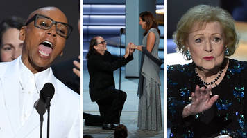 Emmy Awards 2018: The 8 best moments (and 1 that didn't happen)