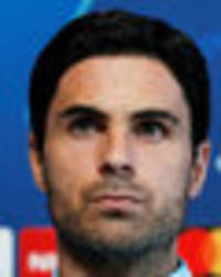man city news: mikel arteta reveals his feelings about missing out on the arsenal job