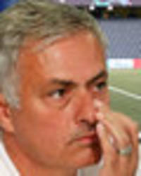 man utd news: jose mourinho won't use plastic pitch as an excuse for young boys clash