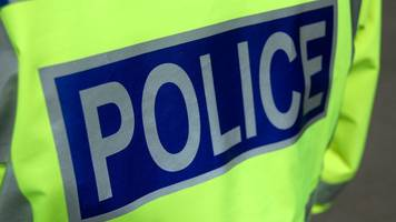 Four charged after drugs seizure in Edinburgh