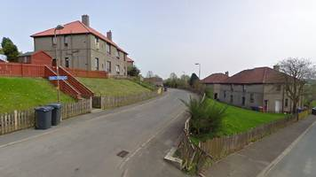 police appeal over deliberate flat fire