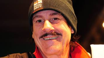 Enzo Calzaghe: Boxing loses giant in champion trainer