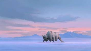 Avatar: The Last Airbender Gets (Another) Live-Action Remake on Netflix