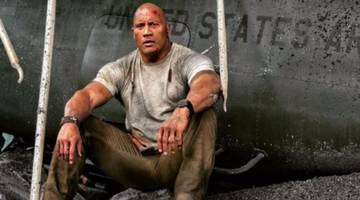 this underrated dwayne johnson movie is making a comeback