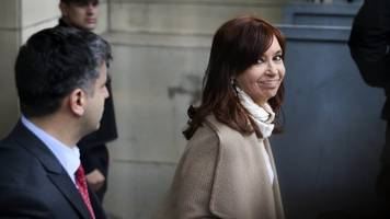 Argentina's Former President Indicted — Yet Again