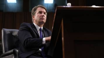 Senate Committee Cancels Kavanaugh Vote Amid Assault Allegations