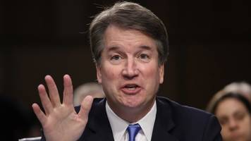 Senate Committee To Hold Hearing Over Kavanaugh Assault Allegations