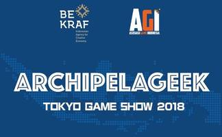 Indonesian Game Developers to Shine at the Asia's Biggest Video Game Expo, Tokyo Game Show 2018