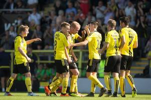 burton albion will know more about prospects after these three fixtures