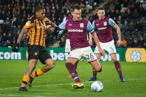 john terry 'undecided' about aston villa, steve bruce latest and leeds united defensive interest moves to arsenal kiev - championship transfer news
