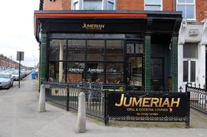 Owner reveals why Jumeriah is closed - and what will replace it