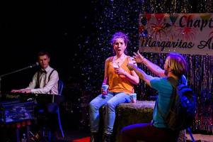 The 'super happy' musical about depression coming to Hull
