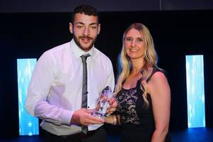 jake connor bags the double at hull fc awards night