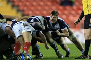 Jake Polledri on the emotion of playing against hometown club who let him go and his Bristol legend dad cheering on Gloucester Rugby