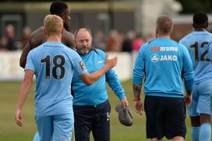 What Torquay United boss Gary Johnson has been working on in his first full week of training with Gulls