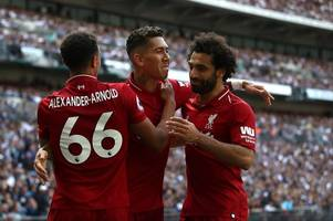 Super 6 predictions: Liverpool, Manchester United, Real Madrid and Manchester City all to win opening Champions League fixtures
